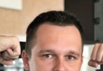 Блогер Кирилл Стулов