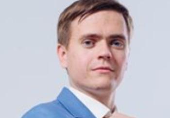 Блогер Сергей Дегтярев