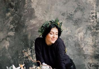 Блогер Маша Сахар