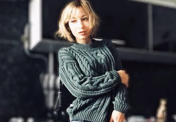 Блогер Марина Бондарева