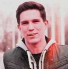 Блогер Дмитрий Масленников