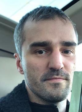 Блогер Денис Кусаков