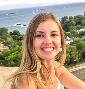 Блогер Мария Кузнецова