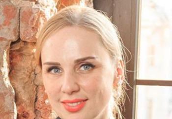 Блогер Ана Мавричева