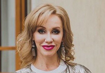 Блогер Лариса Алина