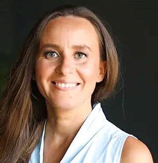 Блогер Мария Самарина