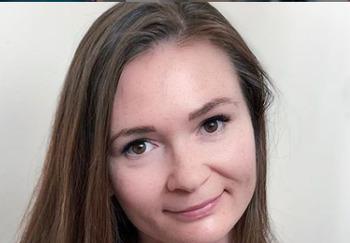 Блогер Марина Рязанова