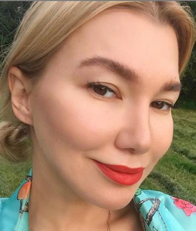Блогер Елена Голова