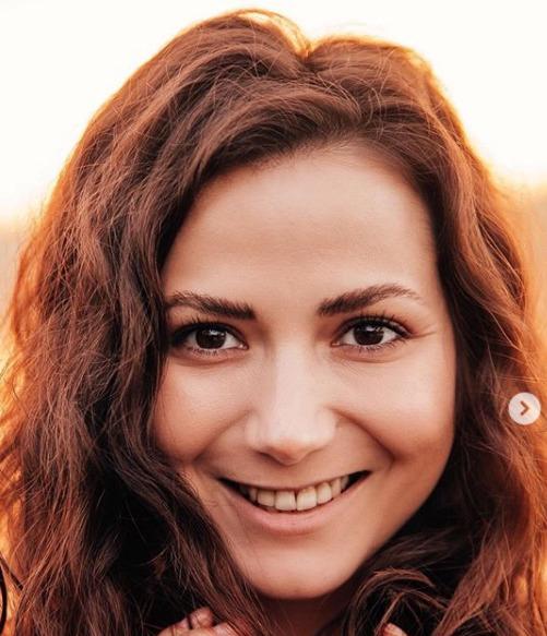 Блогер Алиса Котляр