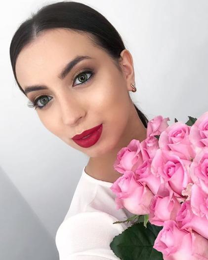 Блогер Стилист Гаанг