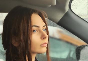 Блогер Михалина Новаковская