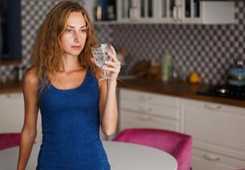Блогер Мария Наволоцкая