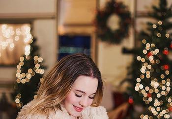 Блогер Екатерина Ализарчик