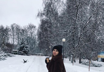 Блогер Ольга Колкова