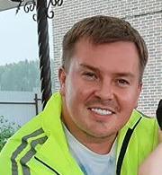 Блогер Роман Оснадчук
