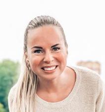 Блогер stirmanova
