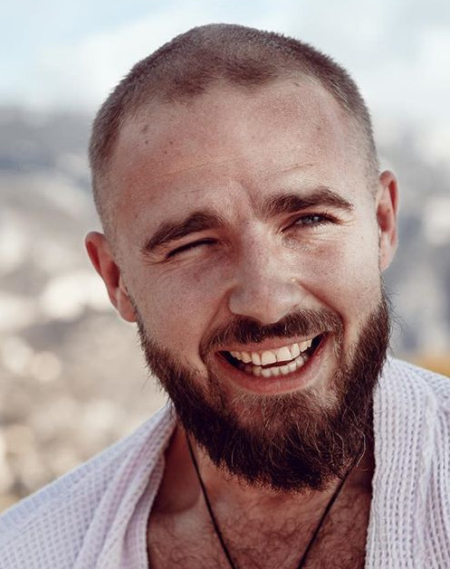 Блогер Юрий Запесоцкий