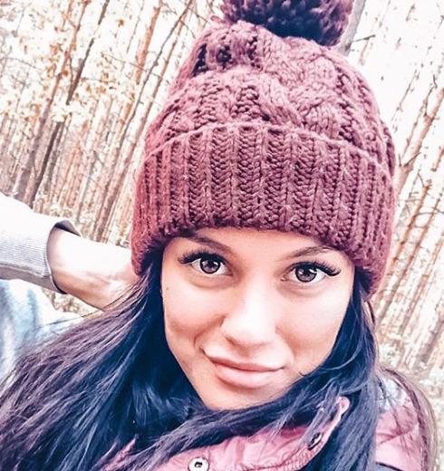 Блогер Юлия Веселова
