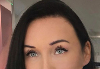 Блогер Анастасия Гош