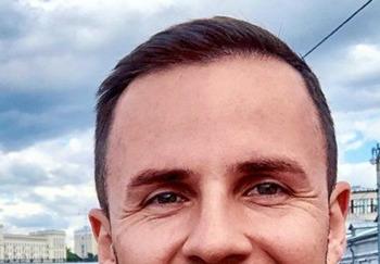 Блогер Сергей Сиротинский