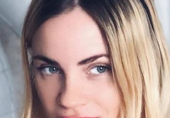 Блогер dashakova