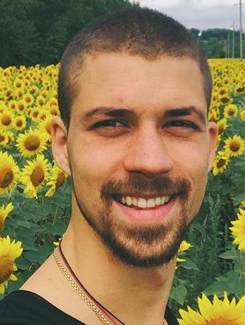 Блогер Никита Метелица