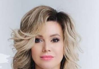 Блогер Ирина Щербакова