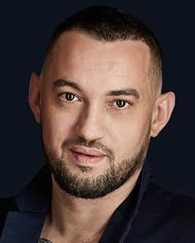 Блогер Александр Сивак