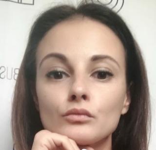 Блогер Евгения Сваткова