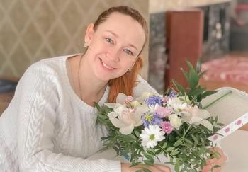 Блогер Людмила lusya_mamusya