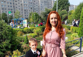 Блогер Любовь Дино Бокс
