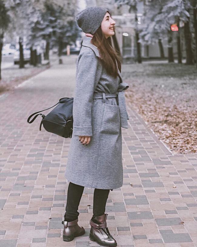 Блогер Жена Алинетта