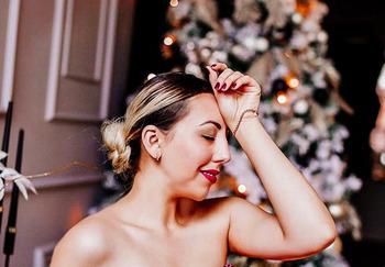 Блогер Катрин Адгамова