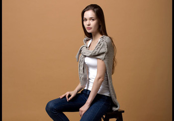 Блогер Лилия Лаврова