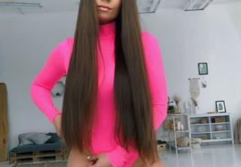 Блогер Лера Рыкова