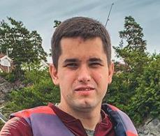 Блогер Влад Степаненко