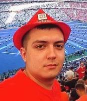 Блогер Назир Усмонов