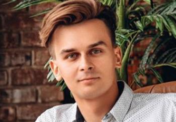 Блогер Илья Филичев