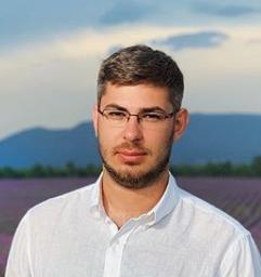 Блогер Павел Заборовский