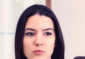 Блогер Анна Касьяненко