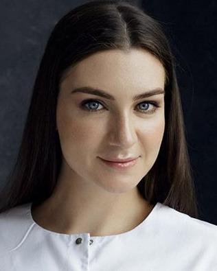 Блогер Маргарита Резникова