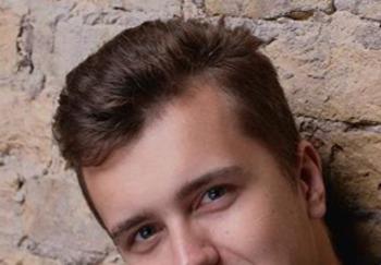 Блогер Денис Ребров