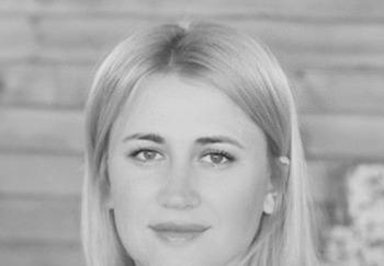 Блогер Анастасия Плиско