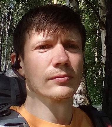 Блогер Денис Доропей