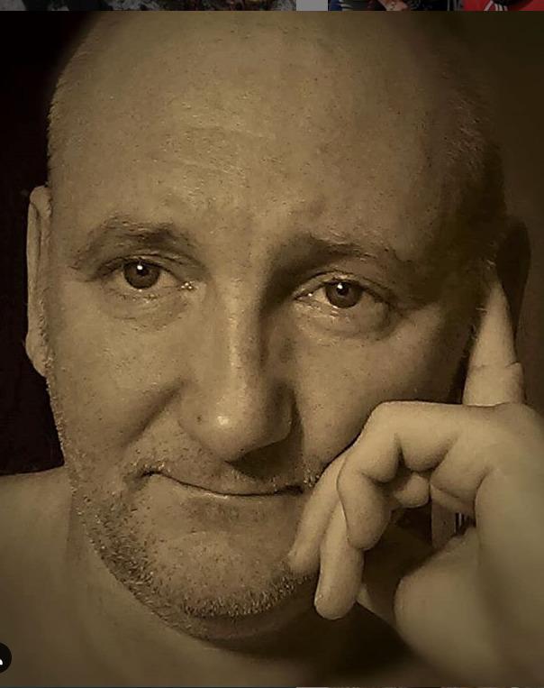 Блогер Андрей Прото