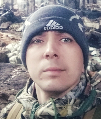 Блогер Денис Фахретдинов