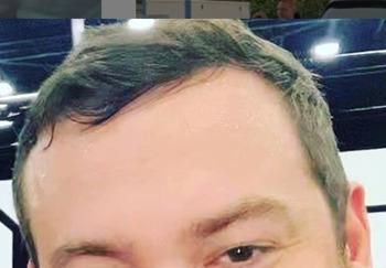 Блогер Алексей Тяпкин