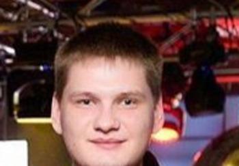 Блогер Владимир Сизых