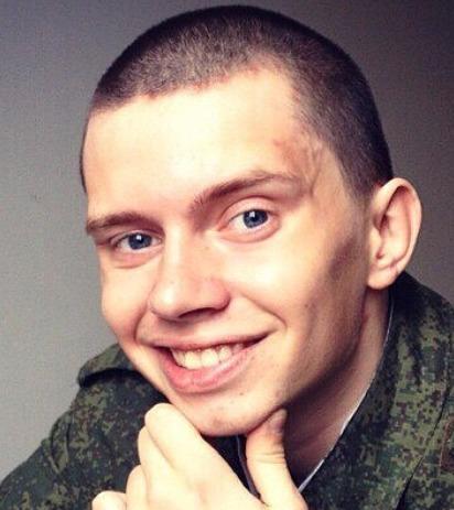 Блогер Олег Куприн