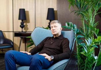 Блогер Владимир Шипков